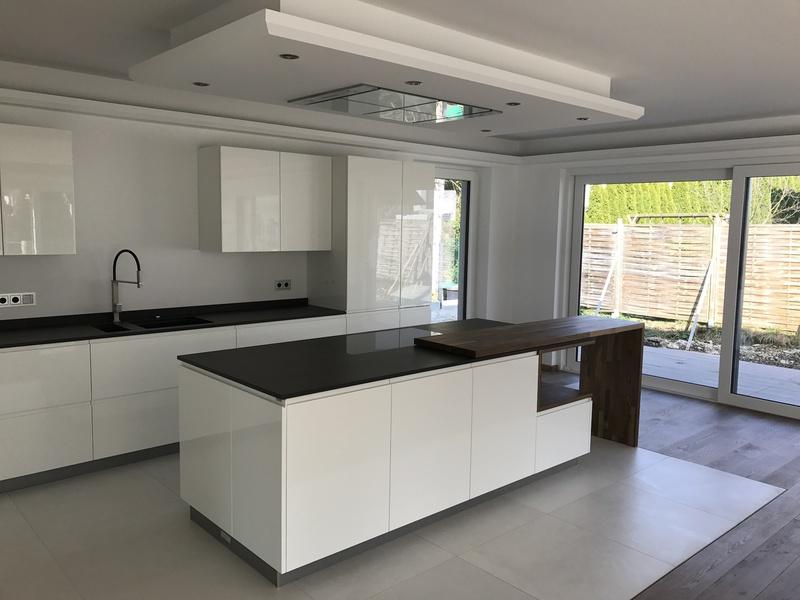 Designküchen, Küchen Möbel - Das Küchenstudio In Königsbrunn